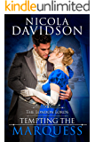 Tempting the Marquess (The London Lords Book 3)