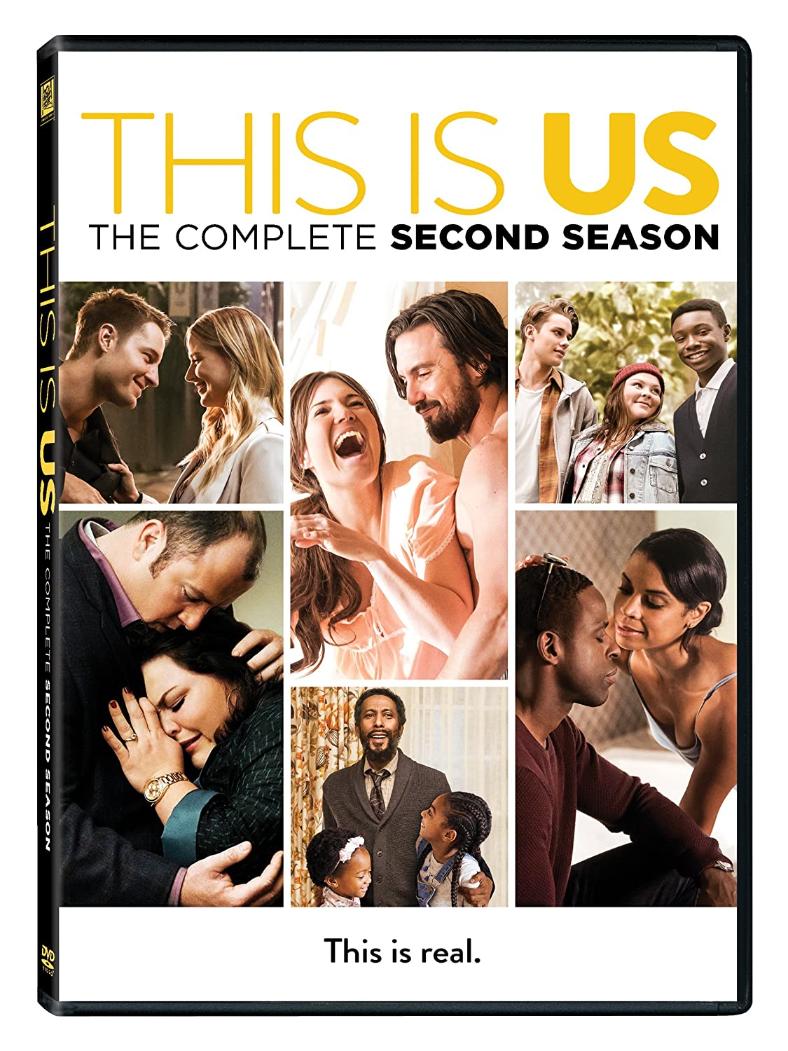 Amazon com: This Is Us: Season 2: Milo Ventimiglia, Mandy