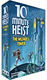 Daily Magic Games 10 Minute Heist the Wizard's Tower Board Games