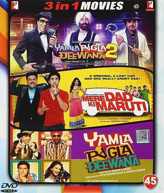 English Yamla Pagla Deewana 2 Movie Download Blu-ray Movies