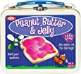 Ideal Peanut Butter and Jelly Card Game