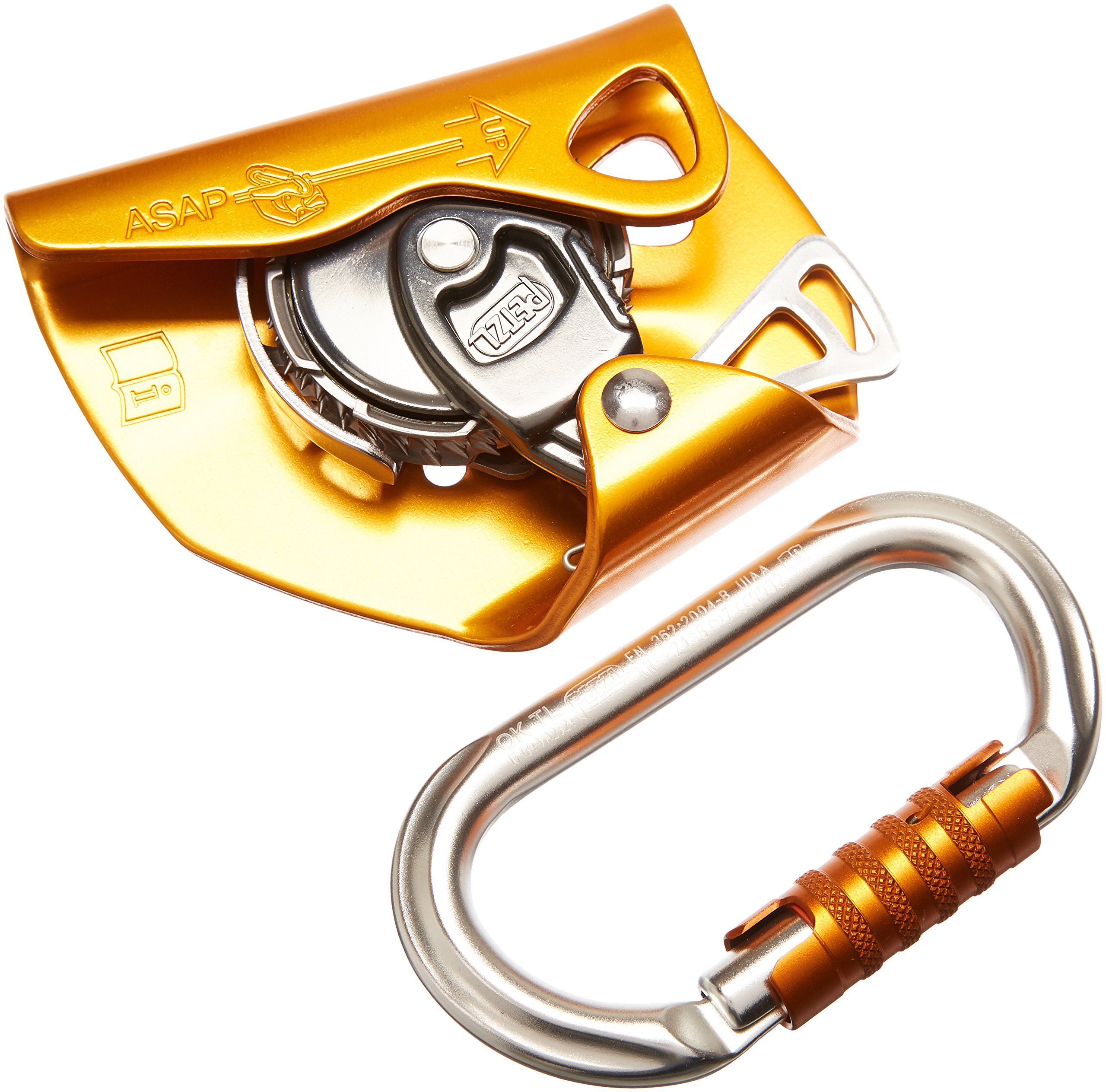 Petzl - ASAP, Mobile Fall Arresters by Petzl (Image #2)