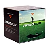 RoboCup Automatic Golf Ball Return Robot