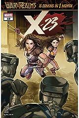 X-23 (2018-2019) #10 Kindle Edition