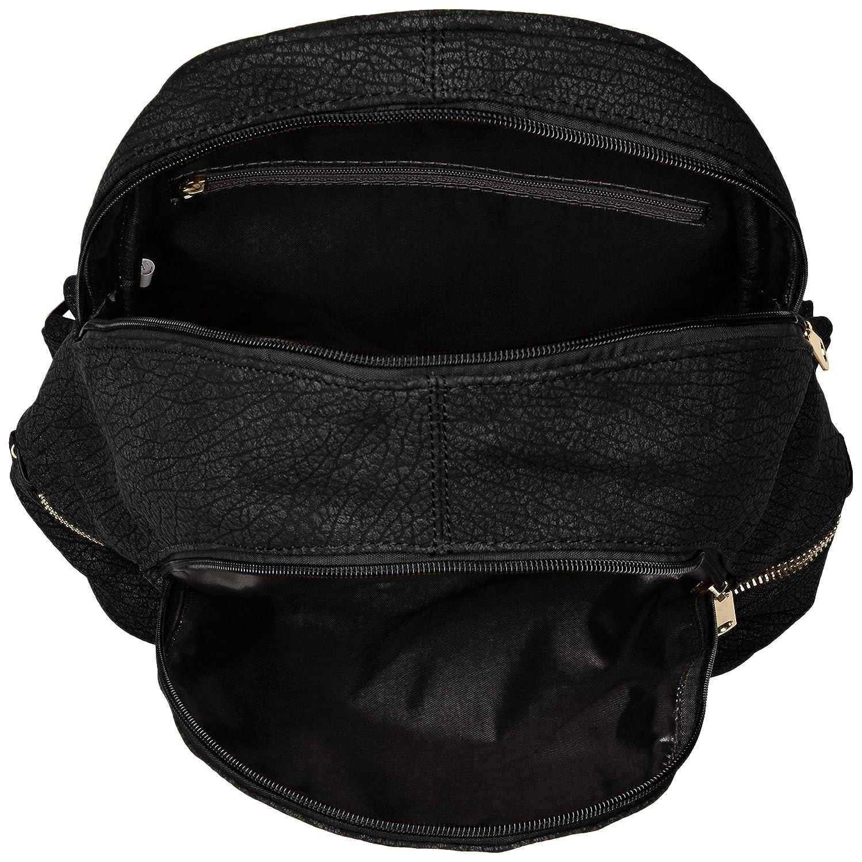 Womens Madrid Zipper Backpack Bag Backpack Handbag Swankyswans MibVfL1H