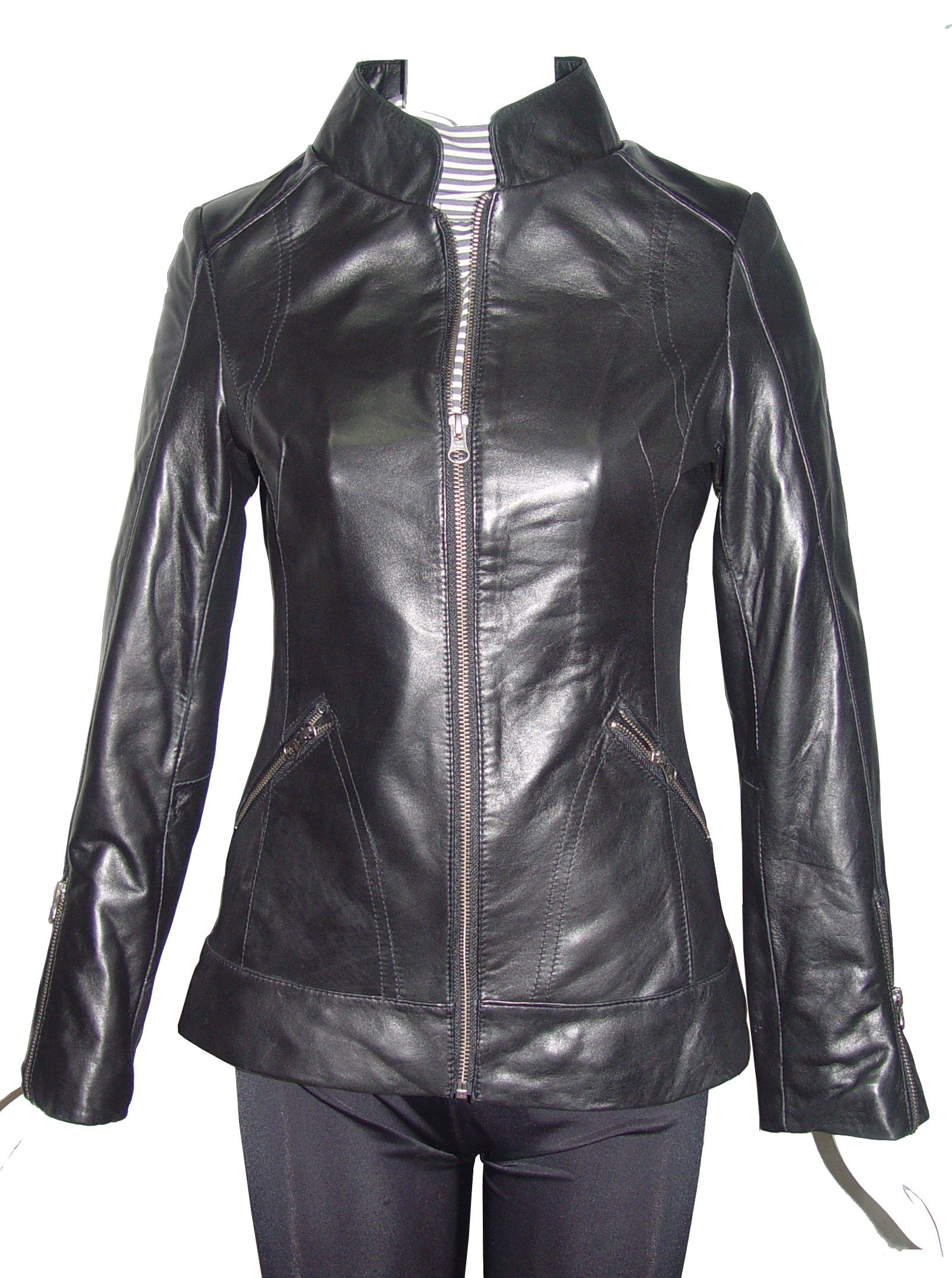 Nettailor 4167 Real Leather Jackets Best Cool Stylish Expensive Lining