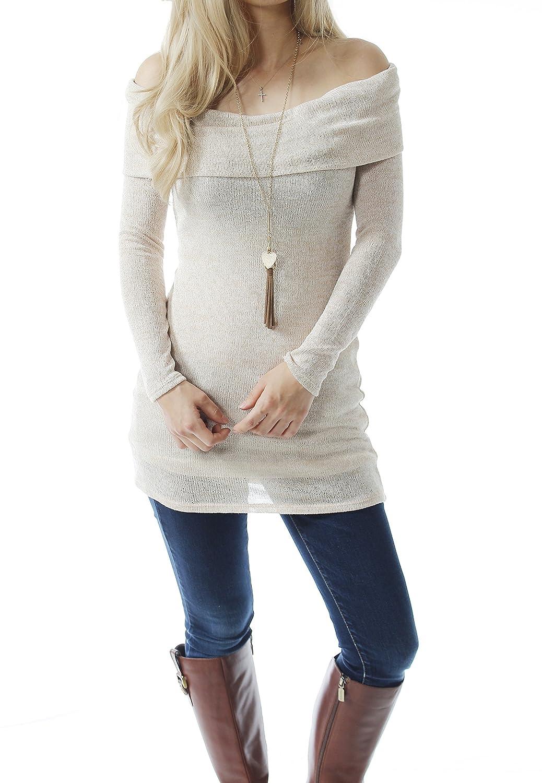 2101d69d73c67 Top 10 wholesale Cowl Neck Knit Tunic - Chinabrands.com