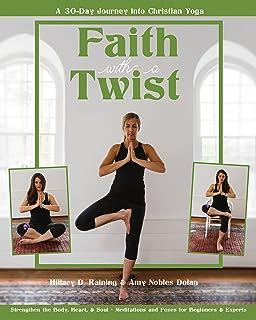 Christian Yoga: J.-M. Déchanet: Amazon.com: Books