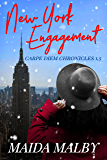 New York Engagement: Carpe Diem Chronicles 1.5