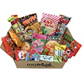 Japanese Sweets assortment gift 20 items DAGASHI set snack candy japanese food