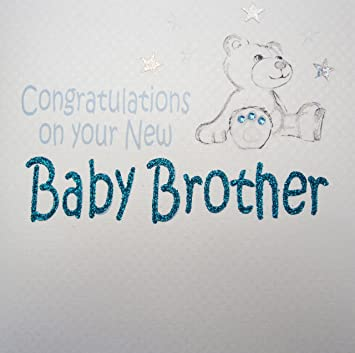 congratulations on new baby card