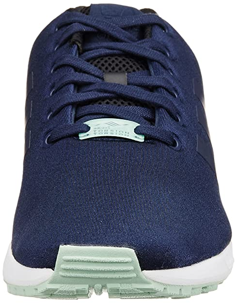 new style ad938 10ec9 adidas ZX Flux, Unisex Adults  Trainers  Amazon.co.uk  Shoes   Bags