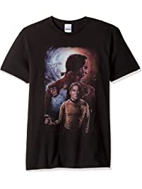 a7d06b22c Star Trek Mens 50th Anniversary Space Seed T-Shirt T-Shirt