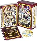 ライブビデオ ネオロマンス・フェスタ 金色のコルダ ~15th Anniversary(豪華版) [DVD]