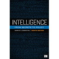 Image for Intelligence: From Secrets to Policy