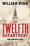 The Twelfth Department: A Captain Korolev Novel 3