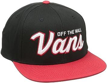 bd0c22c9238 Vans Men s Wilmington Snapback Baseball Cap