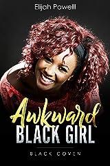 Awkward Black Girl: District 9: Enchanted Love Kindle Edition