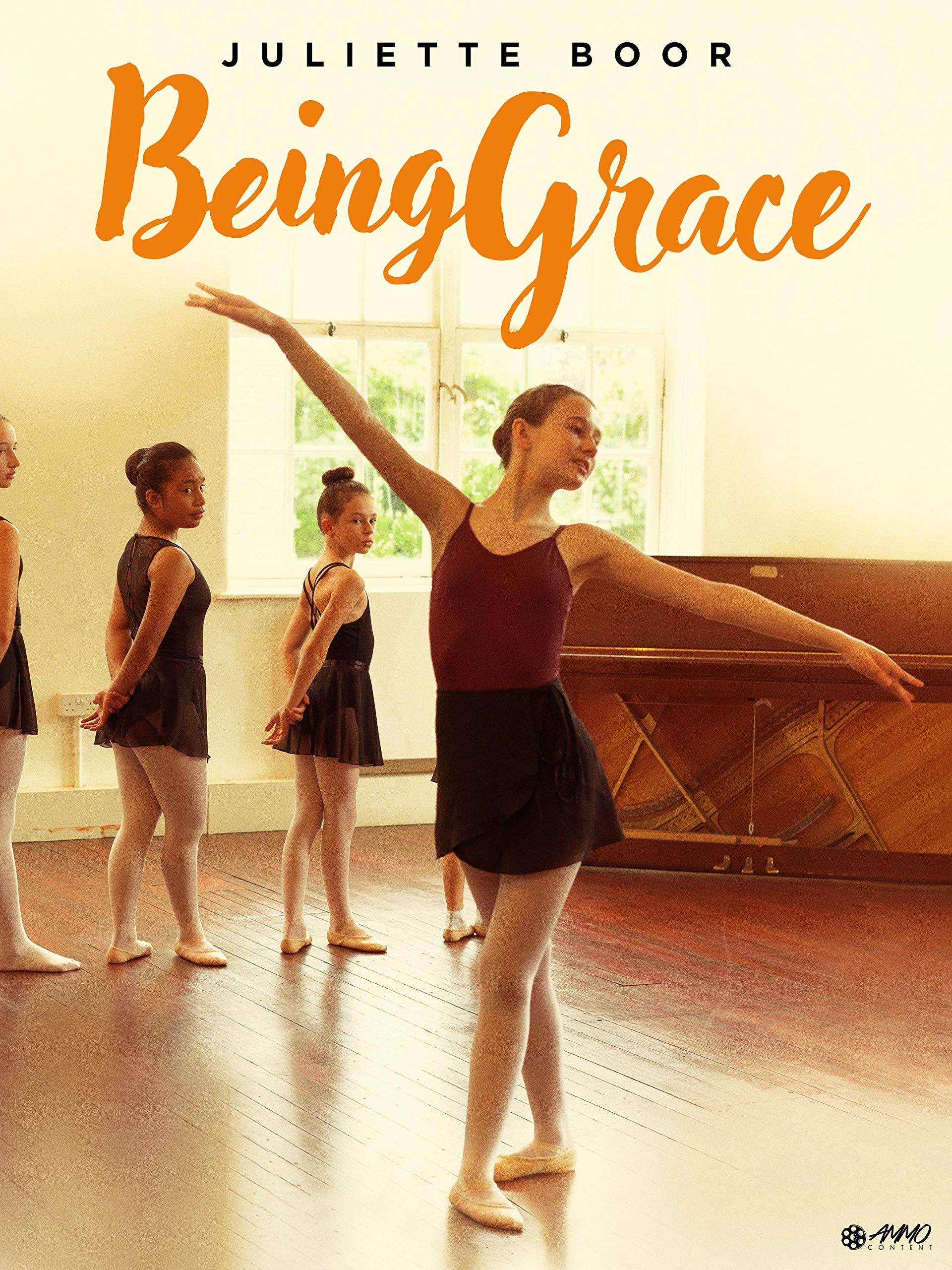 Being Grace on Amazon Prime Video UK
