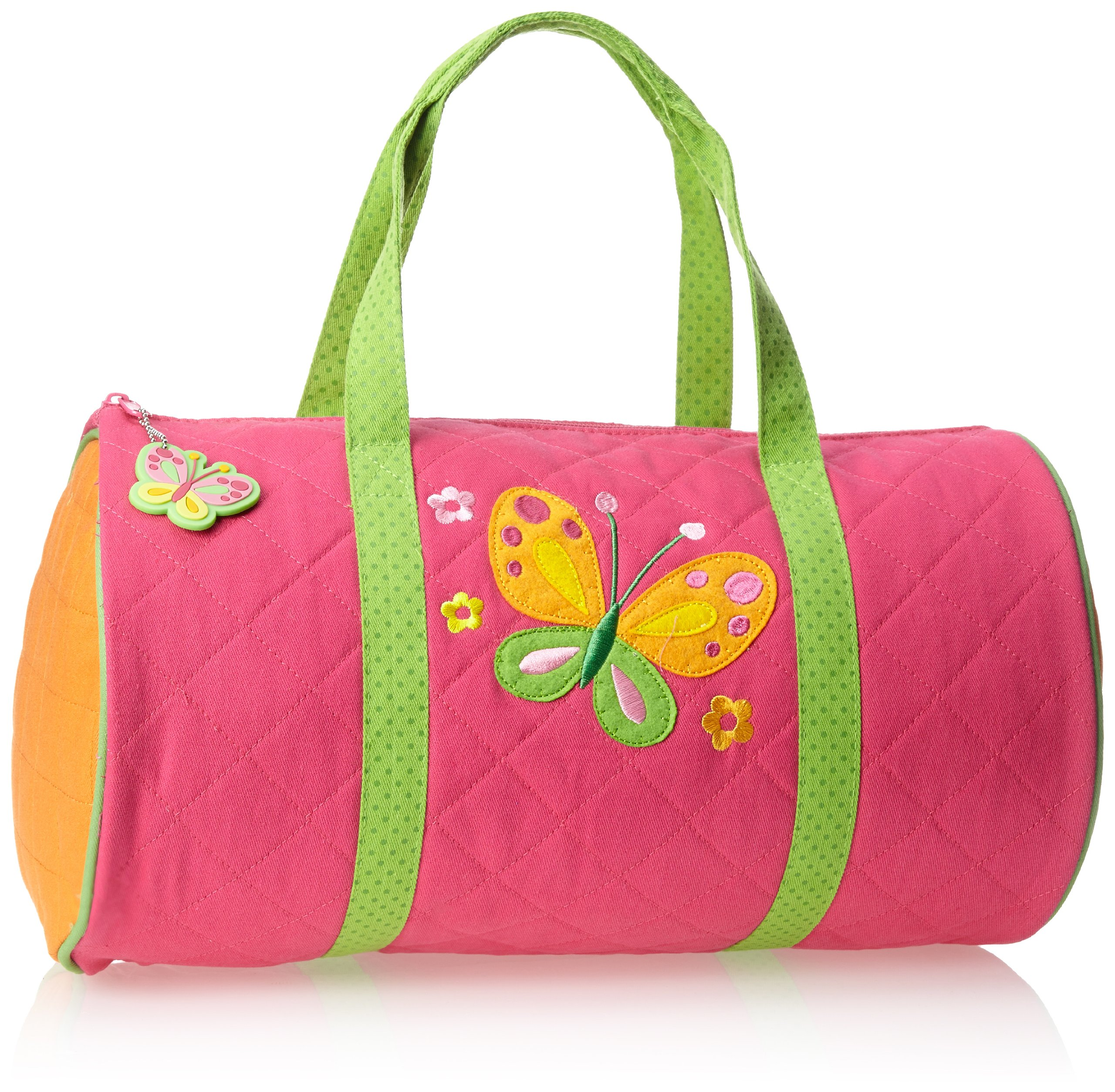 Stephen Joseph Quilted Duffle, Butterfly by Stephen Joseph (Image #1)
