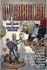 Overruled Kindle Edition