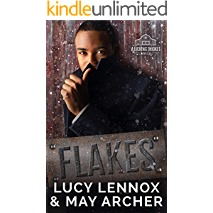 Flakes: A Licking Thicket Prequel Novella