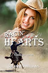 Racin' Hearts (Rodeo Girl Series Book 3) Kindle Edition