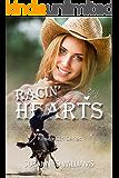 Racin' Hearts (Rodeo Girl Series Book 3)