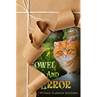 Trowel and Error (English Cottage Garden Mysteries ~ Book 4) (The English Cottage Garden Mysteries) (English Edition)