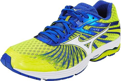 Mizuno Wave Sayonara 4, Zapatillas de Running para Hombre: Amazon.es: Zapatos y complementos