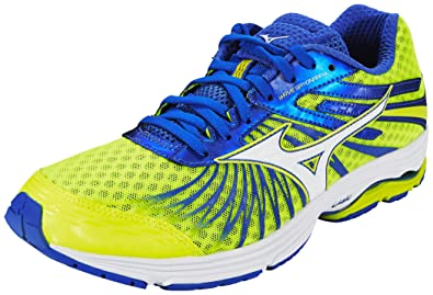 534288cea574 Mizuno Wave Sayonara 4 Running Shoes - AW16-13: Amazon.co.uk: Shoes ...