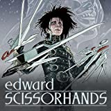 Edward Scissorhands (Collections) (2 Book Series)