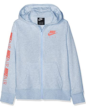 27ef19a8907 Nike Children s Air Full-zip Hoodie