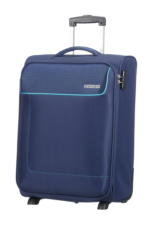 American Tourister  Funshine upright ruedas  equipaje de mano azul orion