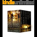 Zombie Apocalypse: The Chad Halverson Series