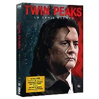 Twin Peaks: Stagione 3 (10 DVD)