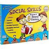 Social Skills Board Games (6 Pack)