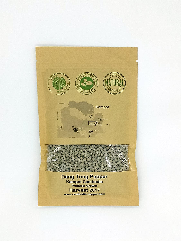 Amazon com : Harvest 2018 - Kampot Pepper Number : P2-035