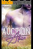 Auction for the Alien