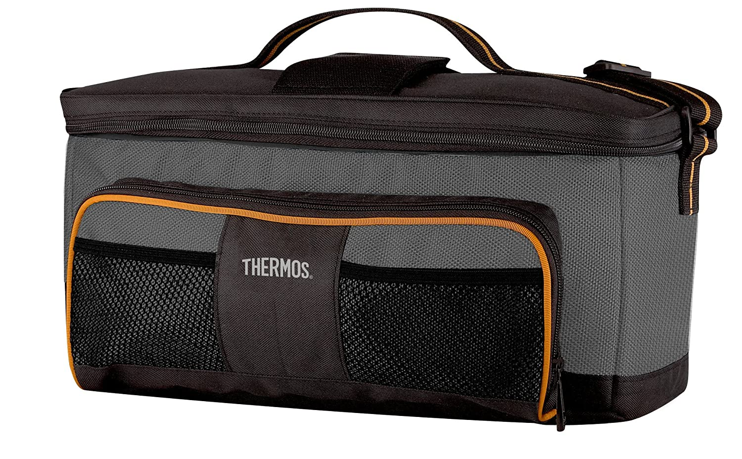 THERMOS Element5 Lunch Lugger Kit, Gray L.L.C. C63001006