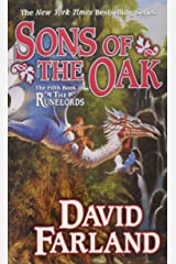 Sons of the Oak: The Fifth Book of The Runelords