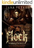 Flock, The Gathering of The Damned (The Flock Trilogy Book 3)