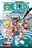 One Piece 29: Oratorio
