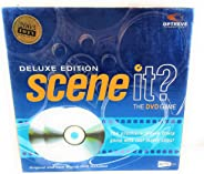 Deluxe Edition Scene It? The DVD Game
