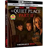 A Quiet Place Part II [Blu-ray]