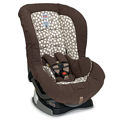 Britax Roundabout 55 Review