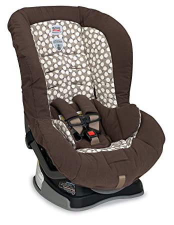 Britax Roundabout 55 Convertible Car Seat Gumdrop Prior Model