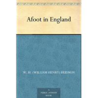 Afoot in England (English Edition)