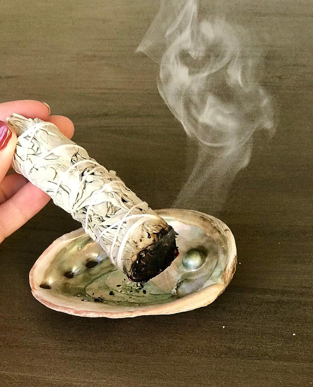 Picki Nicki Sage Smudge Stick Bundle for Burning Smudging and