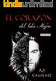 EL CORAZÓN DEL LOBO NEGRO: Edición 2017
